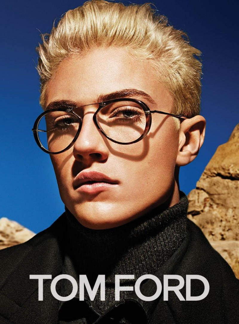 cbf69b0bb7 Tom Ford Eyewear is to Die For!