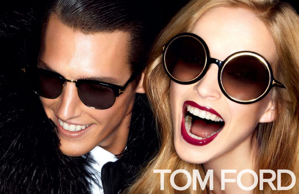f189a9fe5c9 Tom Ford Eyewear is to Die For!