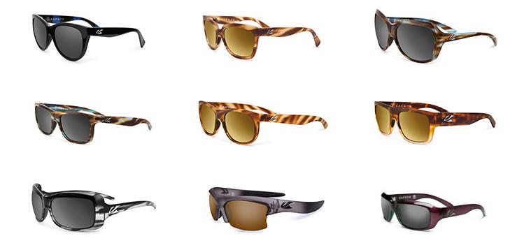 kaenon-frames