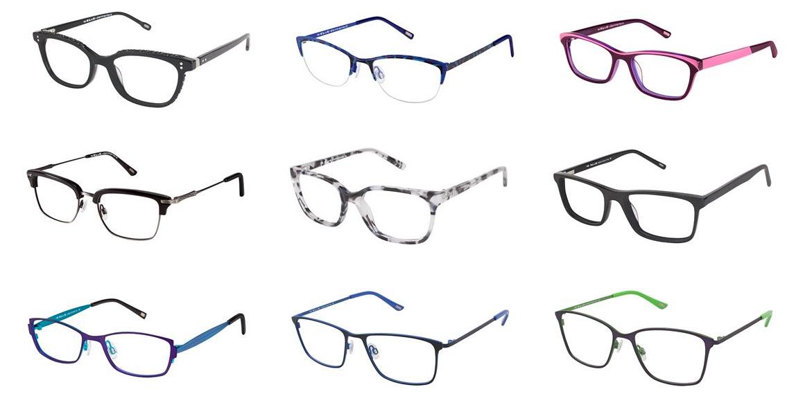 kliik-frames